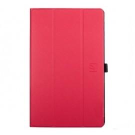 Tucano Tre Gala Samsung Galaxy Tab A2 (2018) rood
