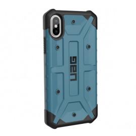 UAG Hard Case Pathfinder iPhone X / XS blauw