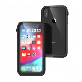 Catalyst Rugged Waterproof Case iPhone XS zwart