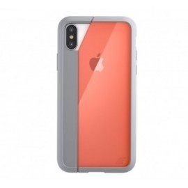Element Case Illusion iPhone XS Max oranje