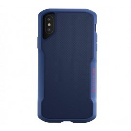 Element Case Shadow iPhone XR blauw