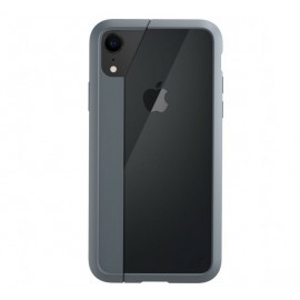 Element Case Illusion iPhone XR grijs