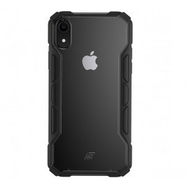 Element Case Rally iPhone XR zwart