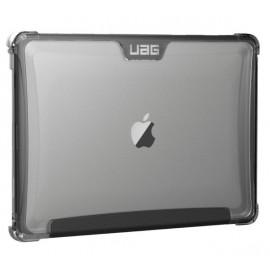 UAG Plyo Ice Macbook Air 13 inch case transparant