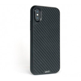 Mous Limitless 2.0 Case iPhone XS Max Carbon Fibre