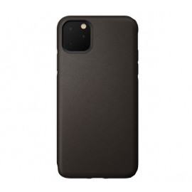 Nomad Active Rugged Leather Case iPhone 11 Pro bruin