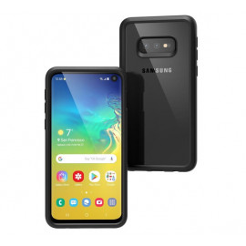 Catalyst Impact Protection case Galaxy S10E zwart