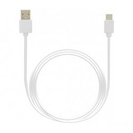 C&S Datakabel USB-C 2 meter wit