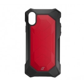 Element Case Rev iPhone X / XS rood
