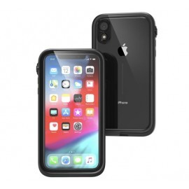 Catalyst Waterproof Case iPhone XR zwart