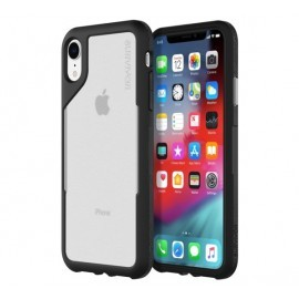 Griffin Survivor Endurance iPhone XR zwart / grijs