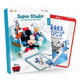 Osmo Super Studio Mickey & Friends