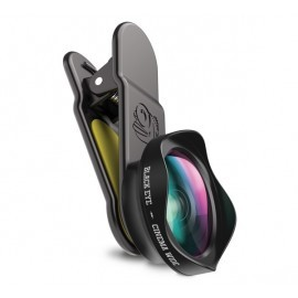 Black Eye Cinema Wide Angle Lens