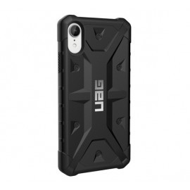 UAG Hard Case Pathfinder iPhone XR zwart