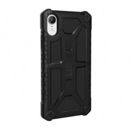 UAG Hard Case Monarch iPhone XR zwart
