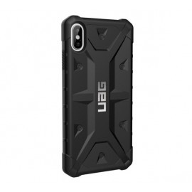 UAG Hard Case Pathfinder iPhone XS Max zwart