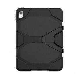 C&S Survivor Hardcase iPad Air 2 zwart