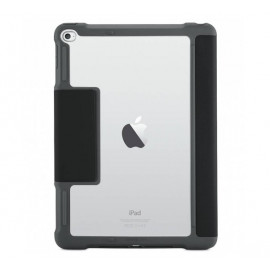 STM Dux Rugged Bookcase iPad Air 2 zwart