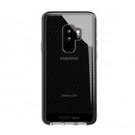 Tech21 Evo Check Galaxy S9 Plus transparant / zwart