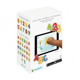 Marbotic Smart Letters & Numbers (Bundel)