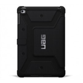 UAG Folio Scout case iPad Mini 4 zwart