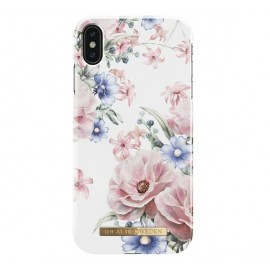 iDeal of Sweden Fashion Back Case iPhone XS Max floral romance