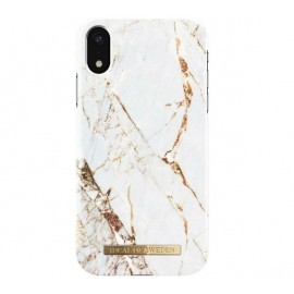 iDeal of Sweden Fashion Back Case iPhone XS Max goud