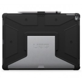 Urban Armor Gear Folio Scout case iPad Pro 12,9 zwart