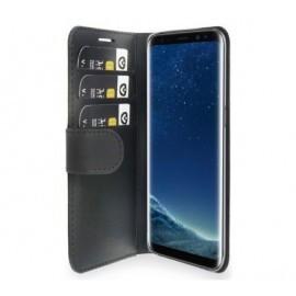 Valenta Booklet Classic Luxe Galaxy S9 zwart