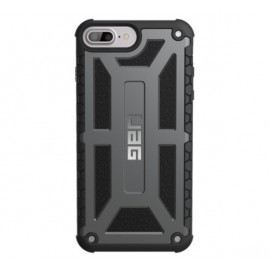 UAG Monarch Case iPhone 6(S) / 7 / 8 Plus zwart