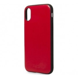 Knomo iPhone X Snap On Case Chili