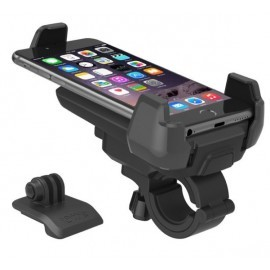 iOttie Active Edge Bike & Bar Mount with GoPro Adapter zwart