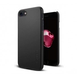 Spigen Thin Fit iPhone 7 / 8 zwart