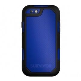 Griffin Survivor Summit iPhone 7 blauw