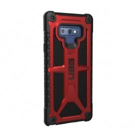 UAG Hardcase Monarch Galaxy Note 9 rood