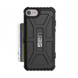 Urban Armor Gear Trooper case iPhone 6(S) / 7 / 8 zwart