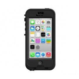 Lifeproof Nüüd case iPhone 5C zwart/helder