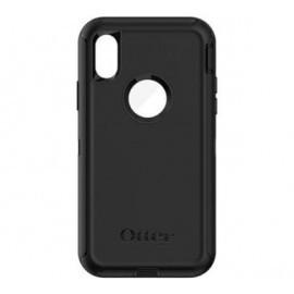 Otterbox Defender iPhone X Zwart