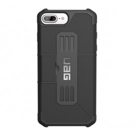 Urban Armor Gear Scout iPhone 6(S) / 7 / 8  Plus zwart