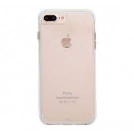 Case-Mate Naked Tough Case iPhone 6(S)/7/8 transparant