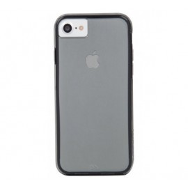 Case-Mate Naked Tough Case iPhone 6(S)/7/8 zwart