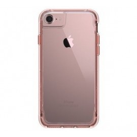 Griffin Survivor Clear iPhone 6(S) / 7/8 Plus Rose goud