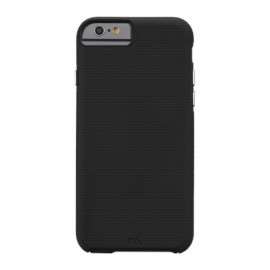 Case-Mate Tough case iPhone 6(S)/7/8 zwart
