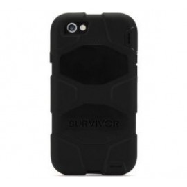 Griffin Survivor All-Terrain hardcase iPhone 6(S) Plus zwart