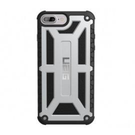 UAG Monarch Case iPhone 6(S) / 7 / 8 Plus zilver
