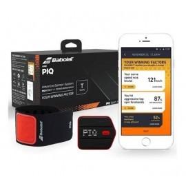 Babolat & PIQ Tennis sensor