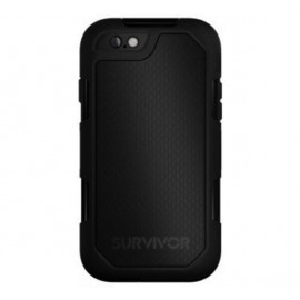 Griffin Survivor Summit case iPhone 6(S) zwart