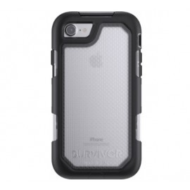 Griffin Survivor Summit case iPhone 6(S) transparant