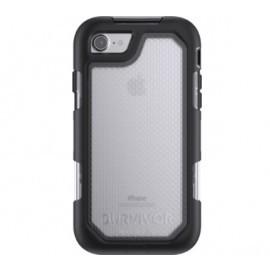 Griffin Survivor Summit case iPhone 6(S) zwart