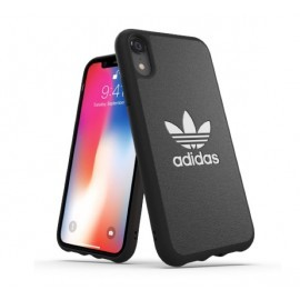 Adidas OR Moulded Case BASIC iPhone XR zwart